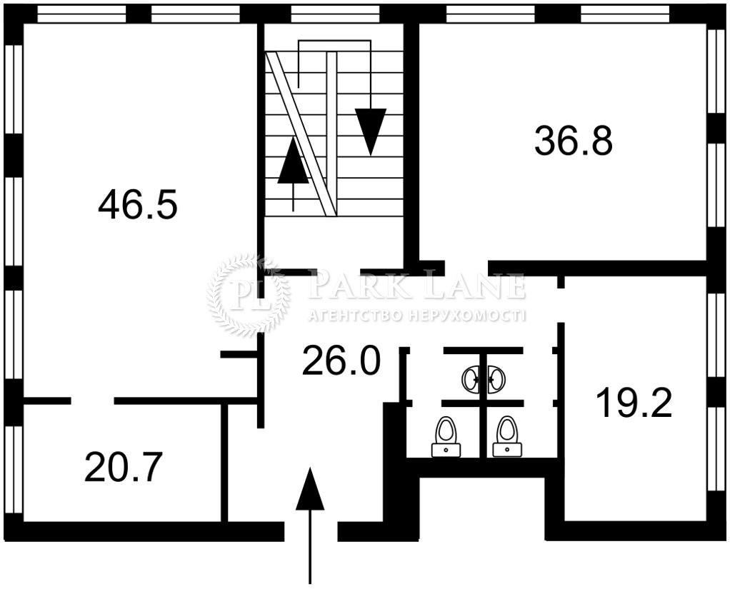 Квартира ул. Касияна Василия, 2/1, Киев, Z-805825 - Фото 2