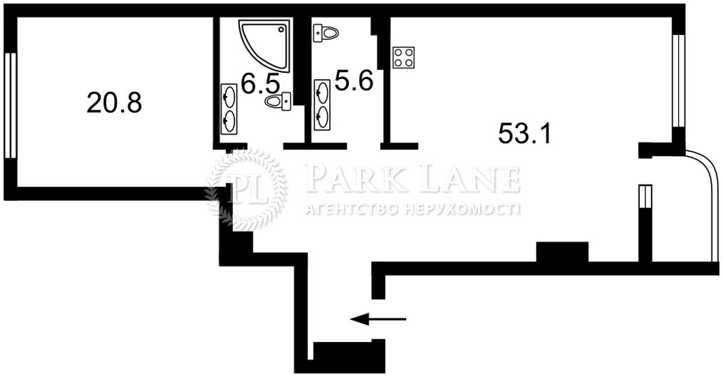 Квартира Z-807968, Тургеневская, 22а, Киев - Фото 4