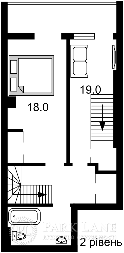 Квартира I-33635, Глубочицкая, 13 корпус 3, Киев - Фото 4