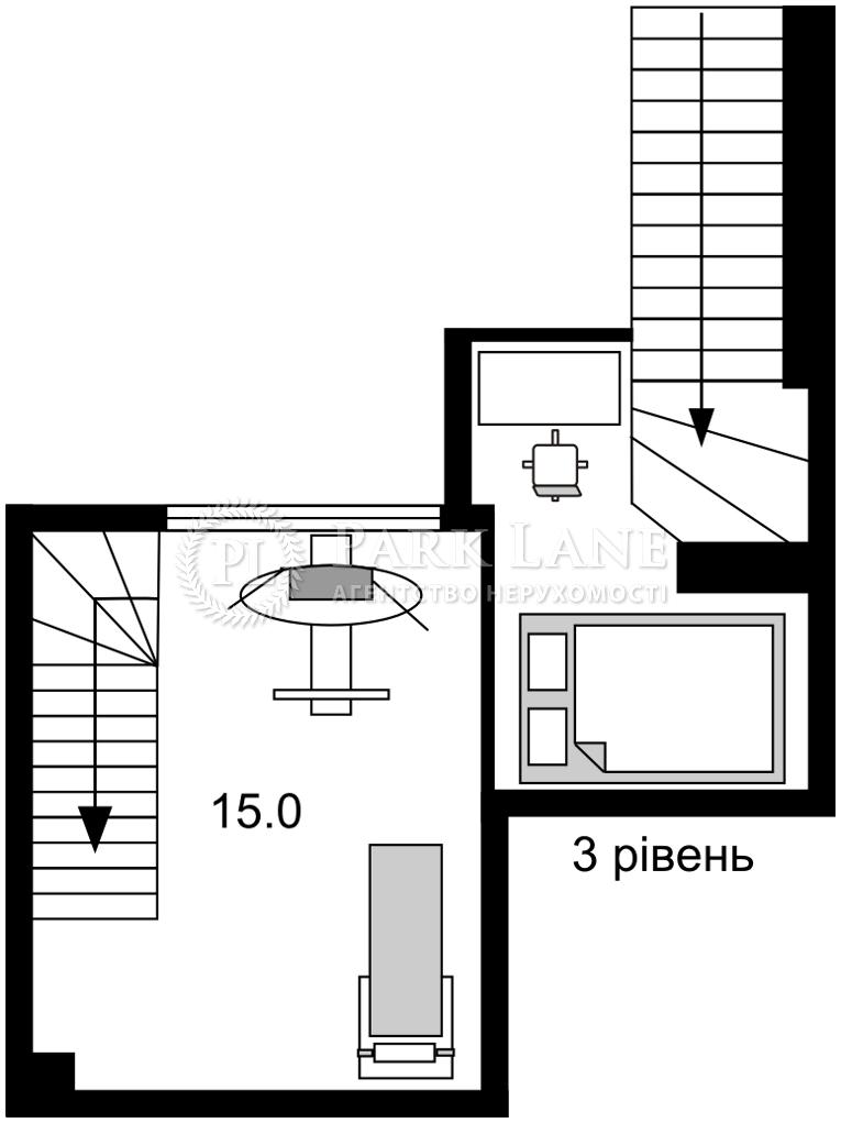 Квартира I-33635, Глубочицкая, 13 корпус 3, Киев - Фото 5