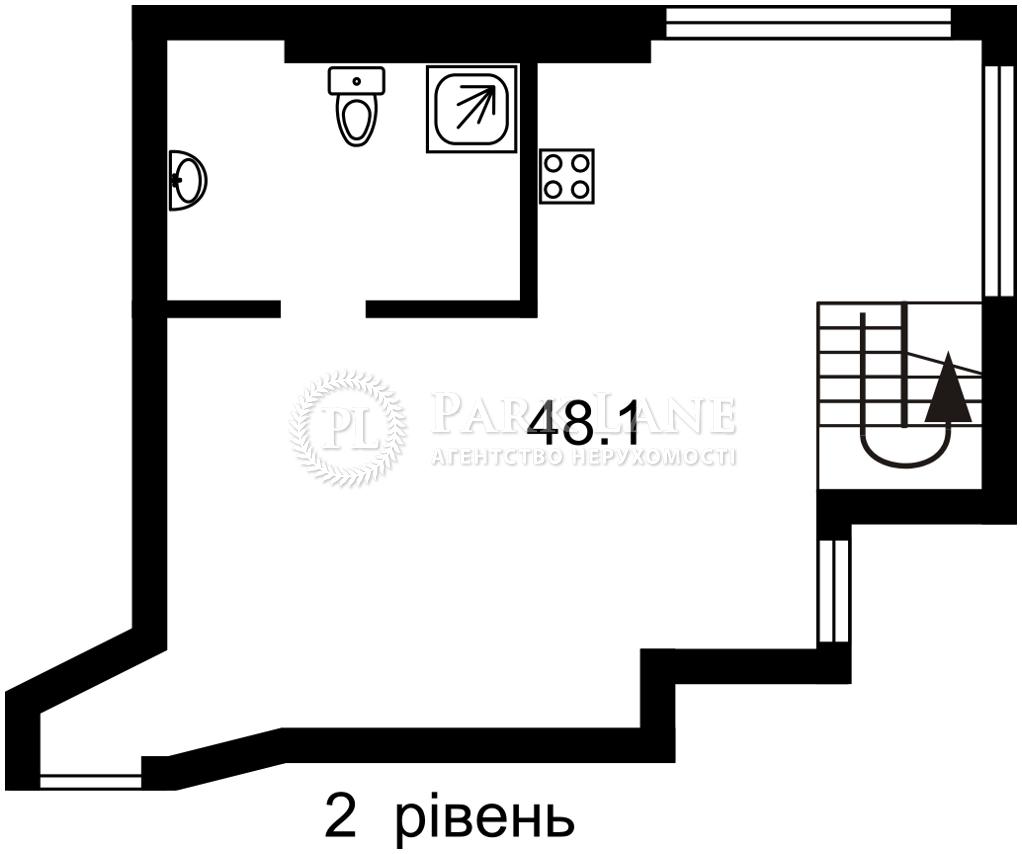 Квартира J-31766, Набережно-Рыбальская, 3, Киев - Фото 6