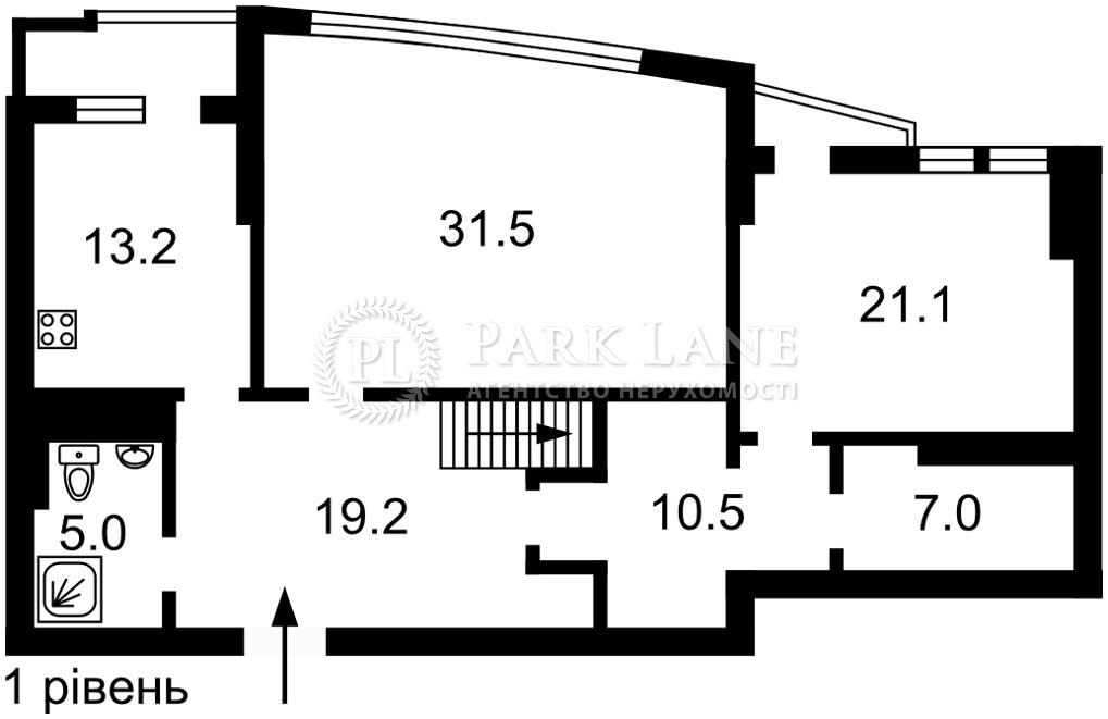 Квартира R-40894, Панаса Мирного, 17, Киев - Фото 4
