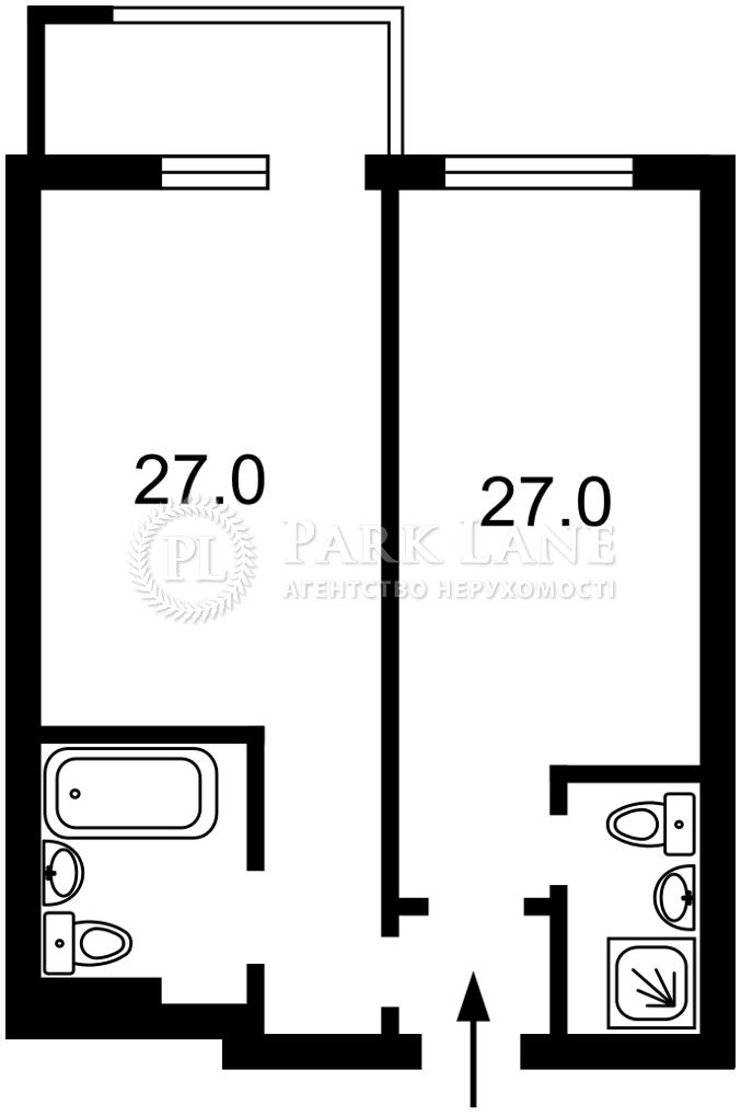 Квартира J-31622, Полевая, 73, Киев - Фото 4