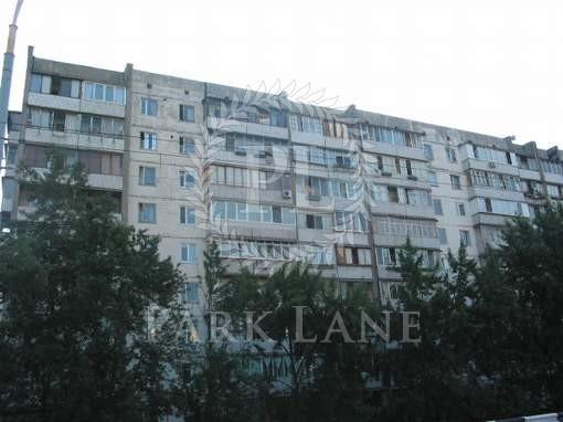 Квартира Героев Сталинграда просп., 48, Киев, Z-582767 - Фото