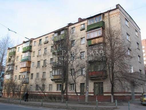 Квартира вул. Антоновича (Горького), 170/1б, Київ, Z-784471 - Фото 1