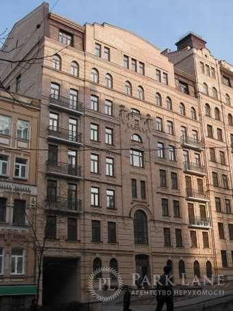 Квартира ул. Хмельницкого Богдана, 82, Киев, J-24270 - Фото 1