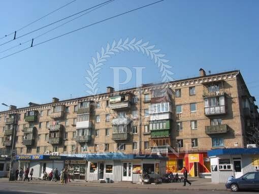 Квартира Отрадный просп., 16/50, Киев, R-25051 - Фото