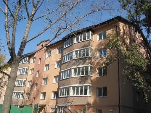 Квартира ул. Пражская, 30, Киев, Z-806288 - Фото 1
