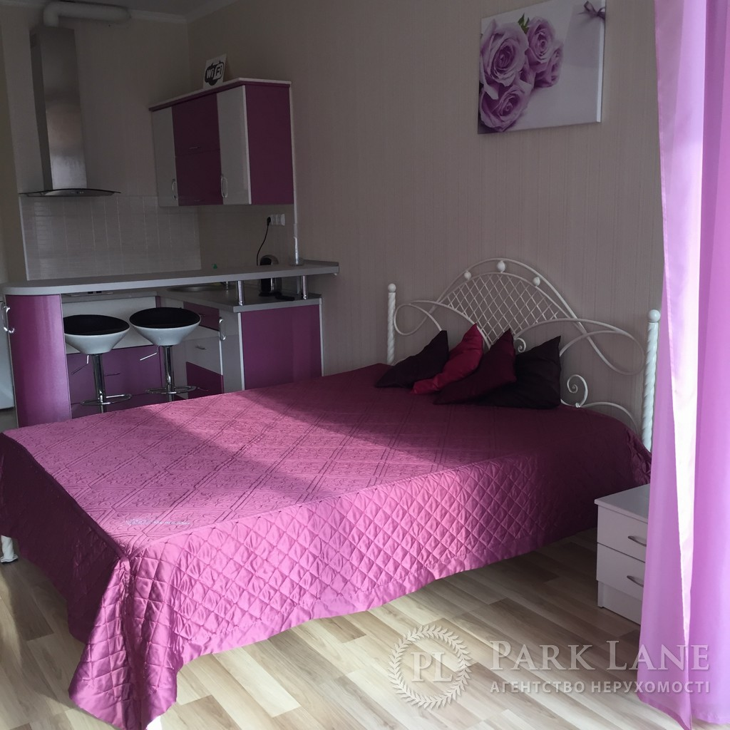 Квартира ул. Жилянская, 118, Киев, R-36 - Фото 6