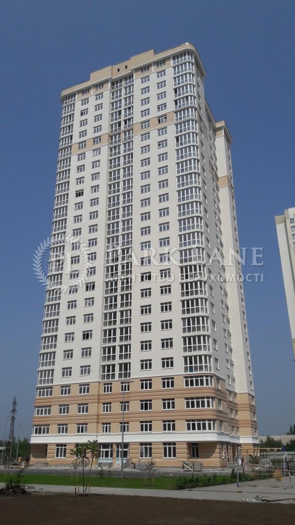 Квартира Z-782456, Урловская, 23г, Киев - Фото 3
