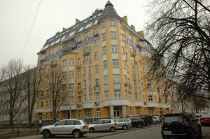 Квартира B-89104, Сковороды Григория, 6, Киев - Фото 2