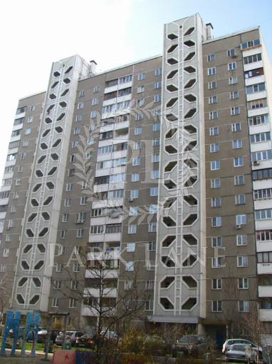 Квартира Урлівська, 3б, Київ, Z-416605 - Фото