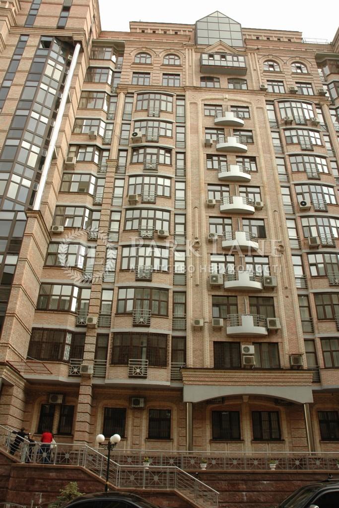 Квартира ул. Паторжинского, 14, Киев, I-28406 - Фото 33