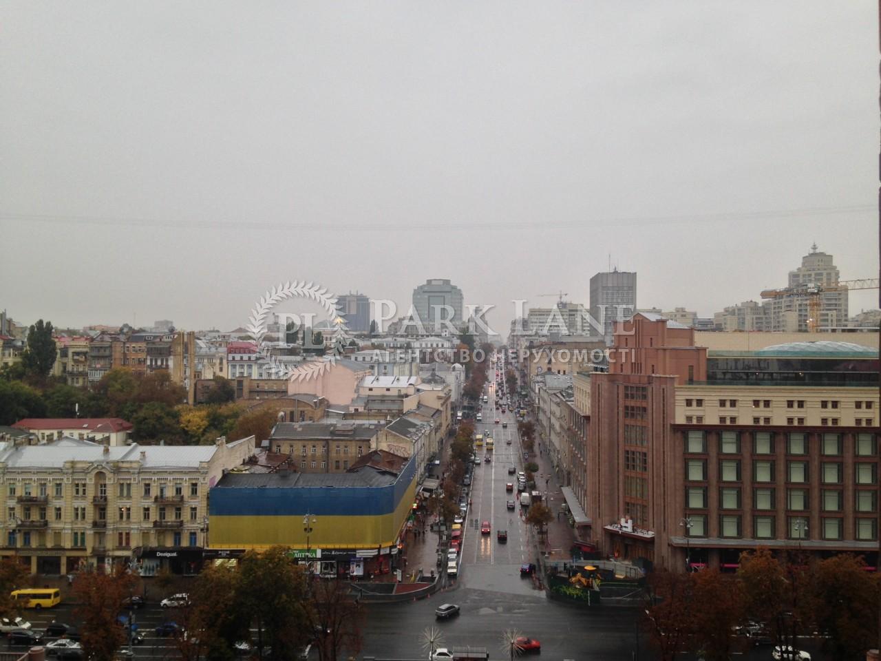 Квартира ул. Крещатик, 25, Киев, Z-711171 - Фото 15