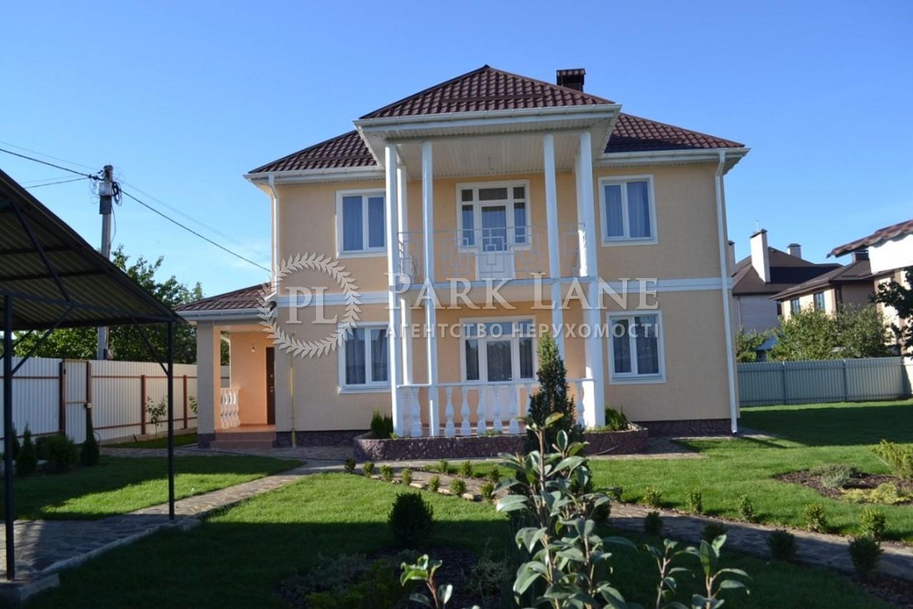 Дом ул. Садовая (Осокорки), Киев, Z-1786421 - Фото 1