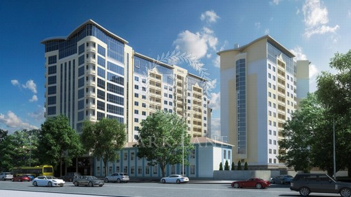 Квартира Александровская, 1, Киев, Z-729627 - Фото