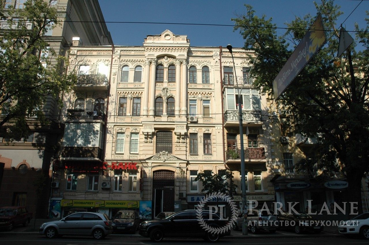 Квартира ул. Большая Васильковская, 79, Киев, I-32234 - Фото 1