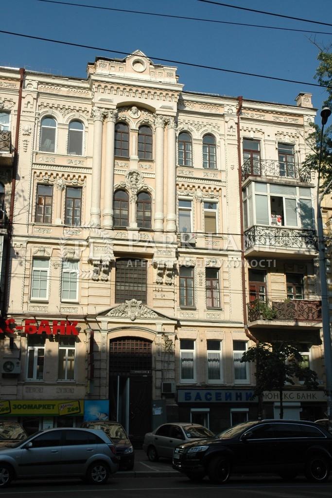 Квартира ул. Большая Васильковская, 79, Киев, I-32234 - Фото 12