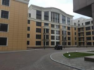 Нежилое помещение, J-26458, Грушевского Михаила, Киев - Фото 3