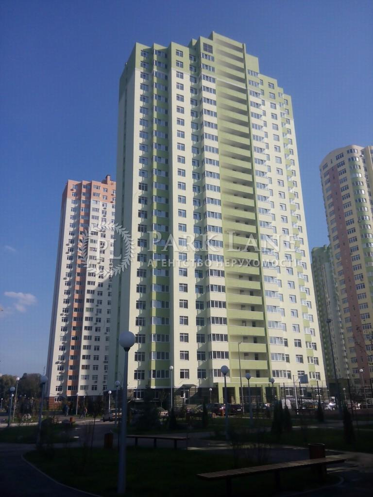 Квартира ул. Воскресенская, 16а, Киев, N-22909 - Фото 15