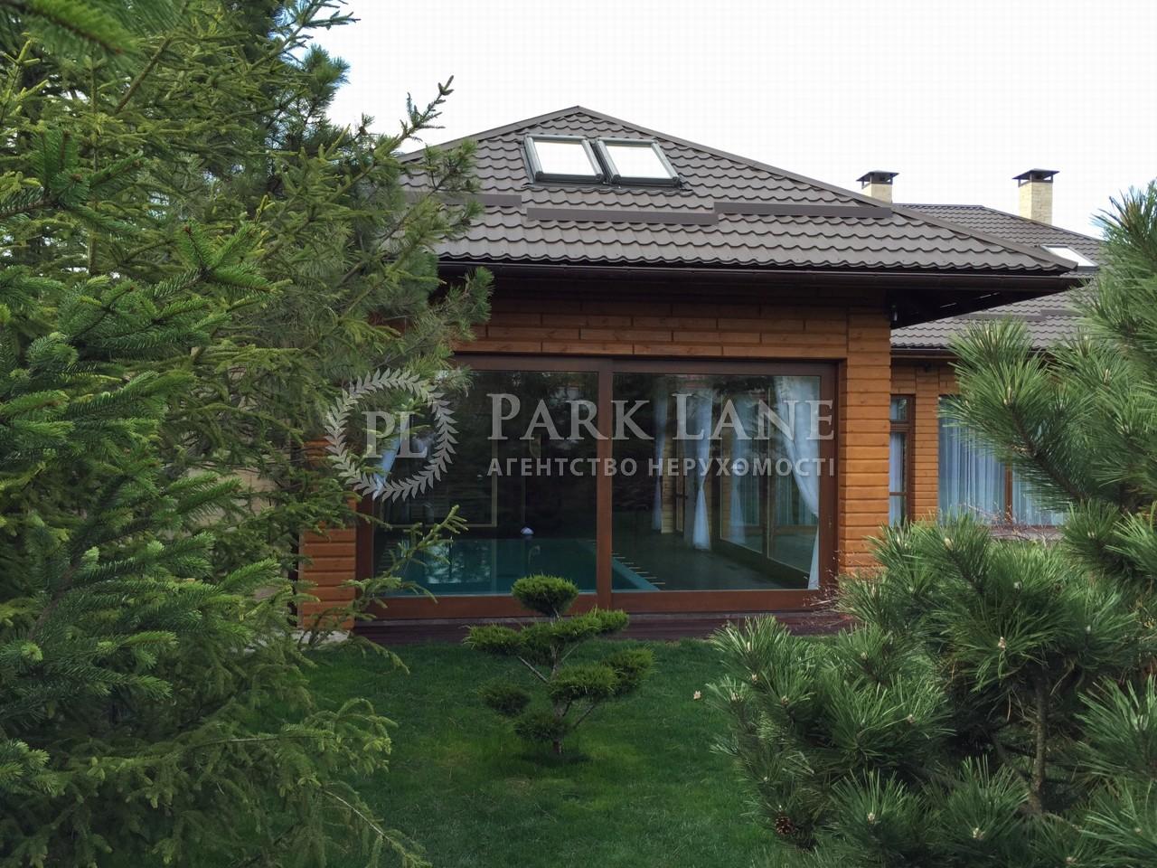 Дом ул. Старокиевская, Козин (Конча-Заспа), K-23264 - Фото 39