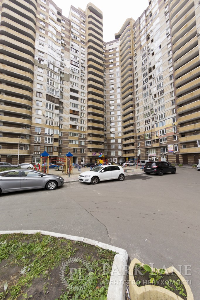 Квартира ул. Ахматовой, 30, Киев, B-98662 - Фото 3
