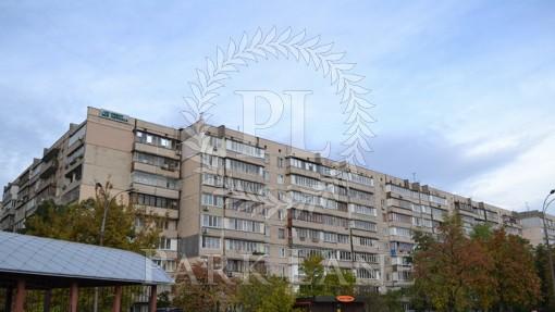 Квартира Митрополита Андрея Шептицкого (Луначарского), 1/2, Киев, B-101260 - Фото