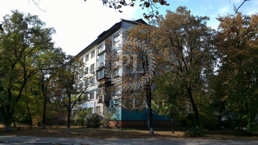 Квартира Дарницкий бульв., 9, Киев, I-30501 - Фото