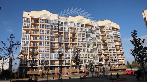 Квартира Метрологічна, 11в, Київ, Z-664804 - Фото