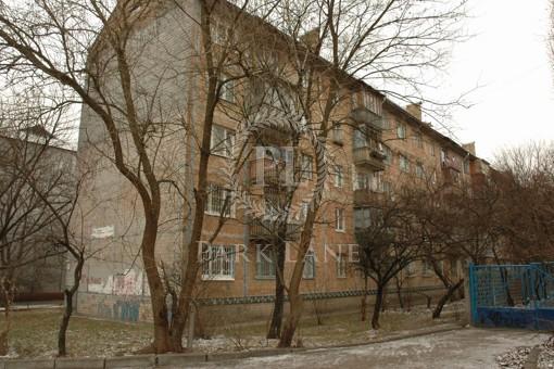 Квартира Микитенко Ивана, 11а, Киев, R-37324 - Фото
