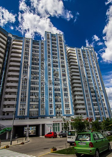 Квартира Днепровская наб., 26к, Киев, R-35375 - Фото
