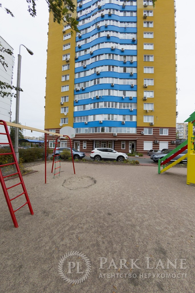 Квартира Героев Сталинграда просп., 47а, Киев, C-105371 - Фото 4