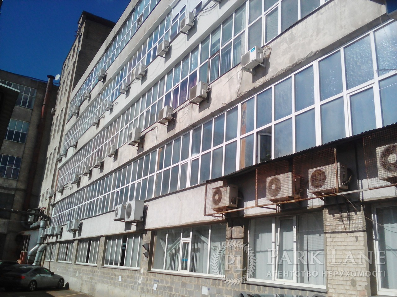 Склад, K-27392, Сосниных Семьи, Киев - Фото 2