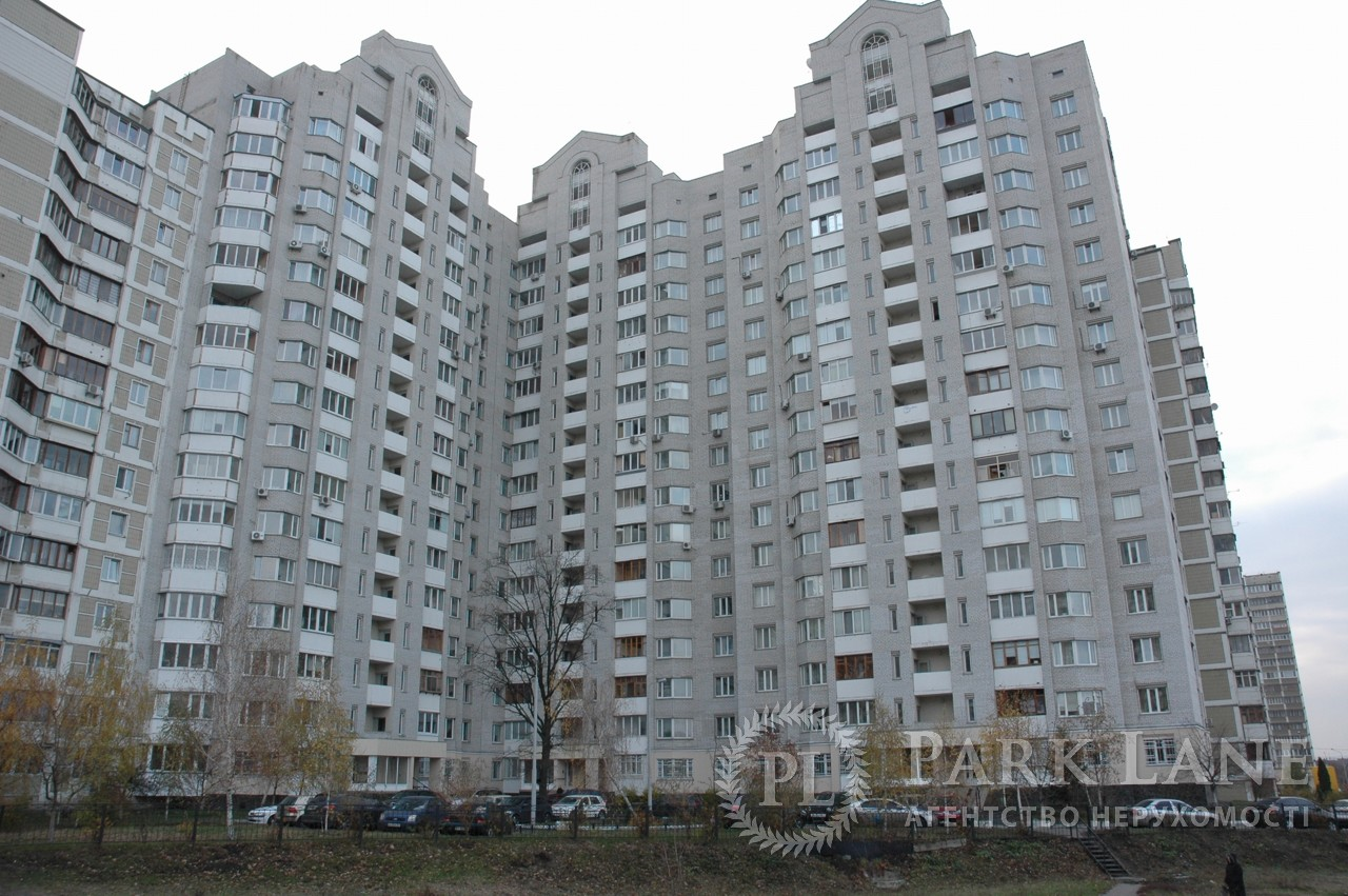 Квартира ул. Академика Ефремова (Уборевича Командарма), 19а, Киев, B-99234 - Фото 1