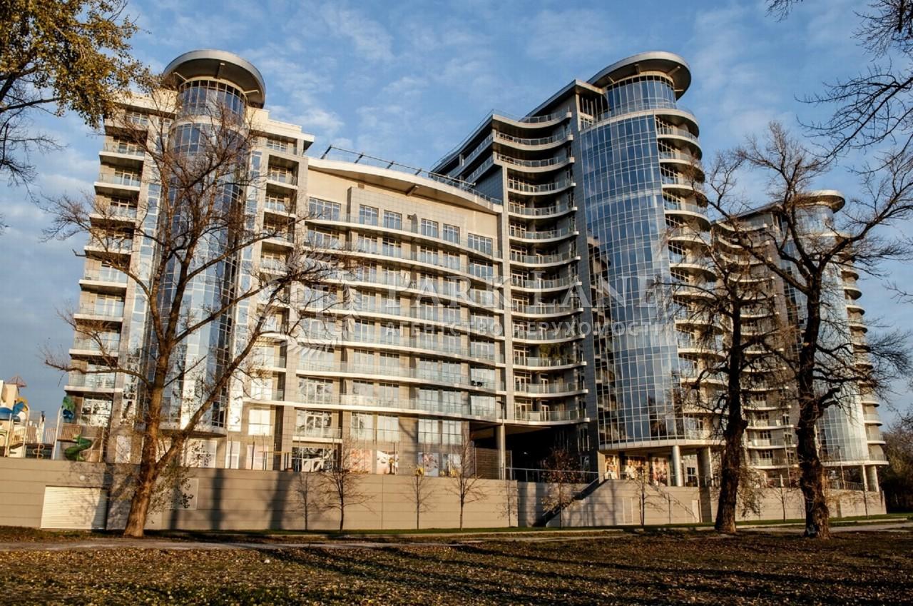 Квартира ул. Окипной Раиcы, 18, Киев, Z-817080 - Фото 22