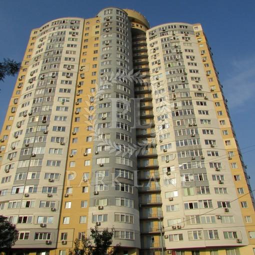 Квартира Верховного Совета бульв., 14б, Киев, Z-707498 - Фото