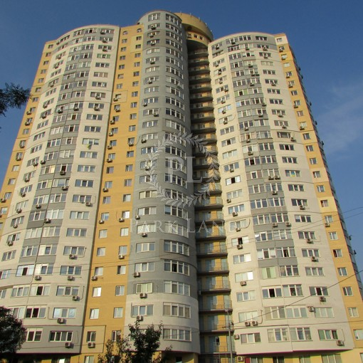 Квартира Верховного Совета бульв., 14б, Киев, K-29750 - Фото