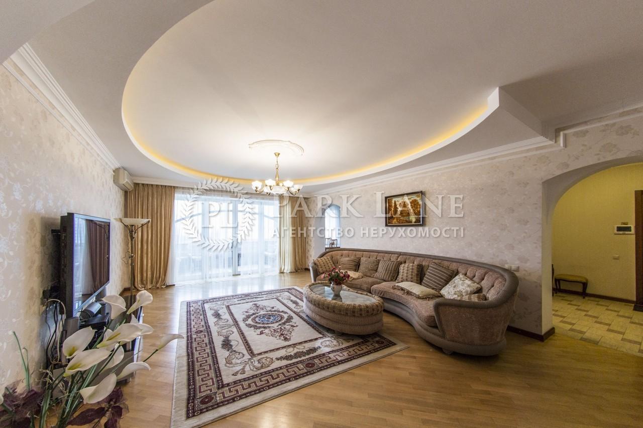 Квартира ул. Драгомирова Михаила, 4, Киев, K-22745 - Фото 3