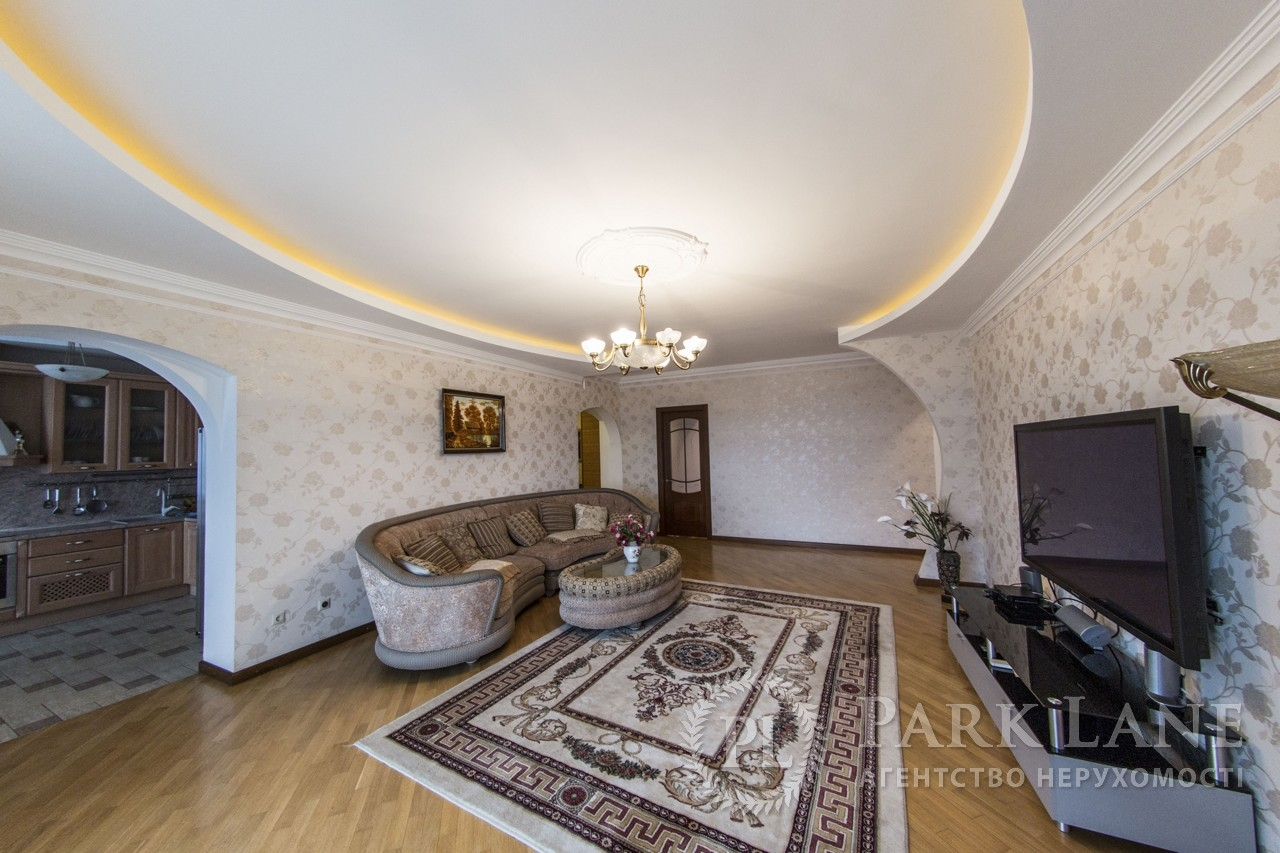 Квартира ул. Драгомирова Михаила, 4, Киев, K-22745 - Фото 4