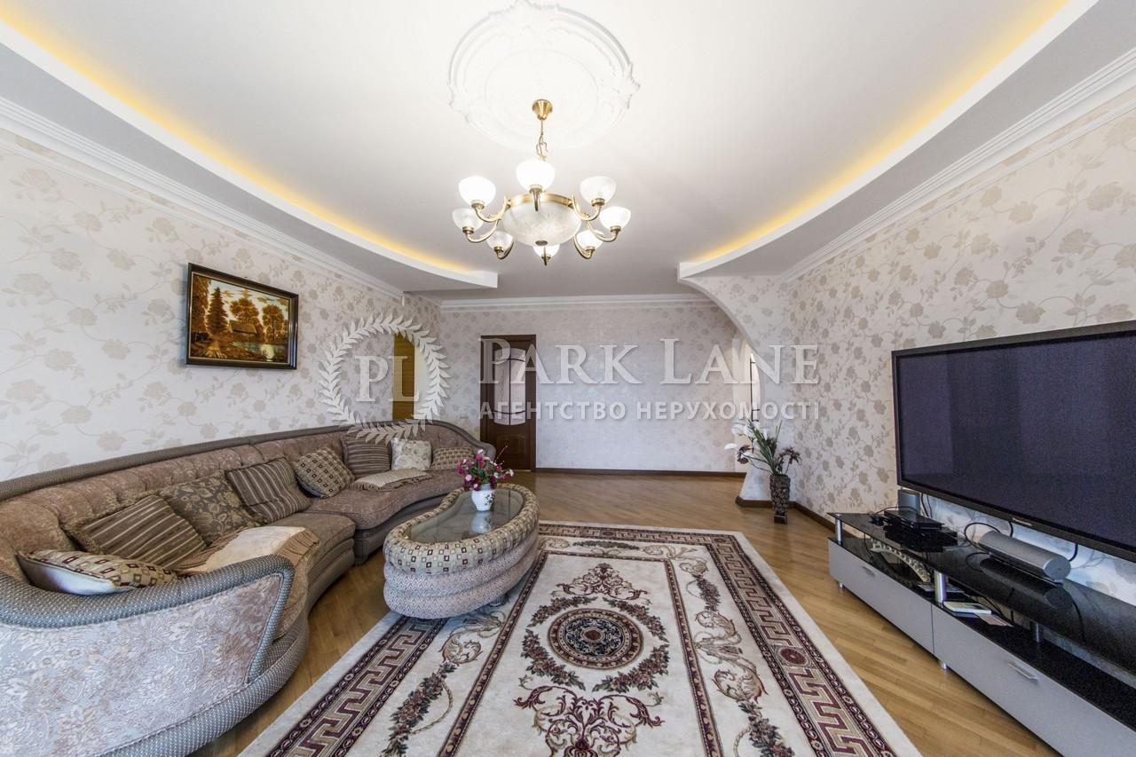Квартира ул. Драгомирова Михаила, 4, Киев, K-22745 - Фото 6
