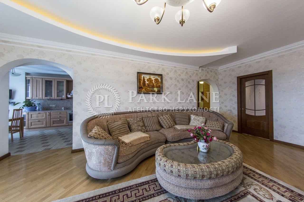 Квартира ул. Драгомирова Михаила, 4, Киев, K-22745 - Фото 7