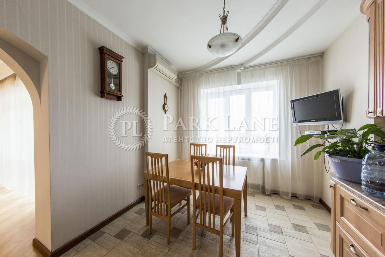 Квартира ул. Драгомирова Михаила, 4, Киев, K-22745 - Фото 17
