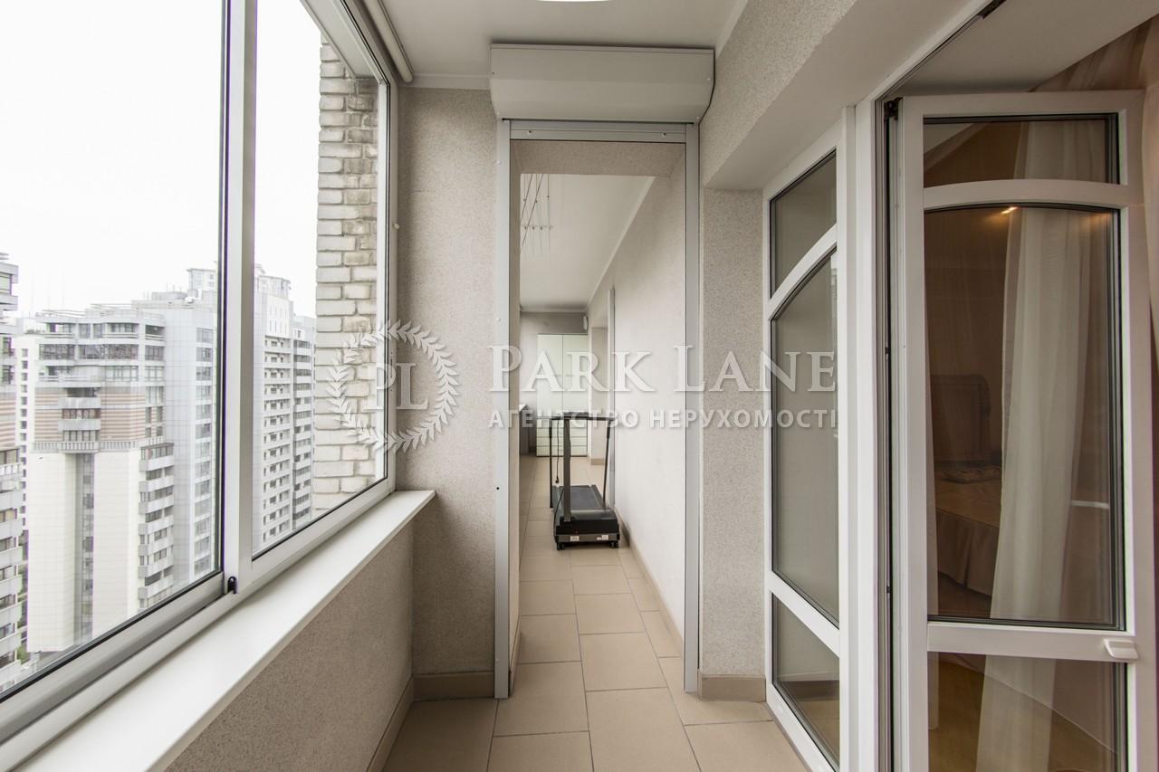 Квартира ул. Драгомирова Михаила, 4, Киев, K-22745 - Фото 25