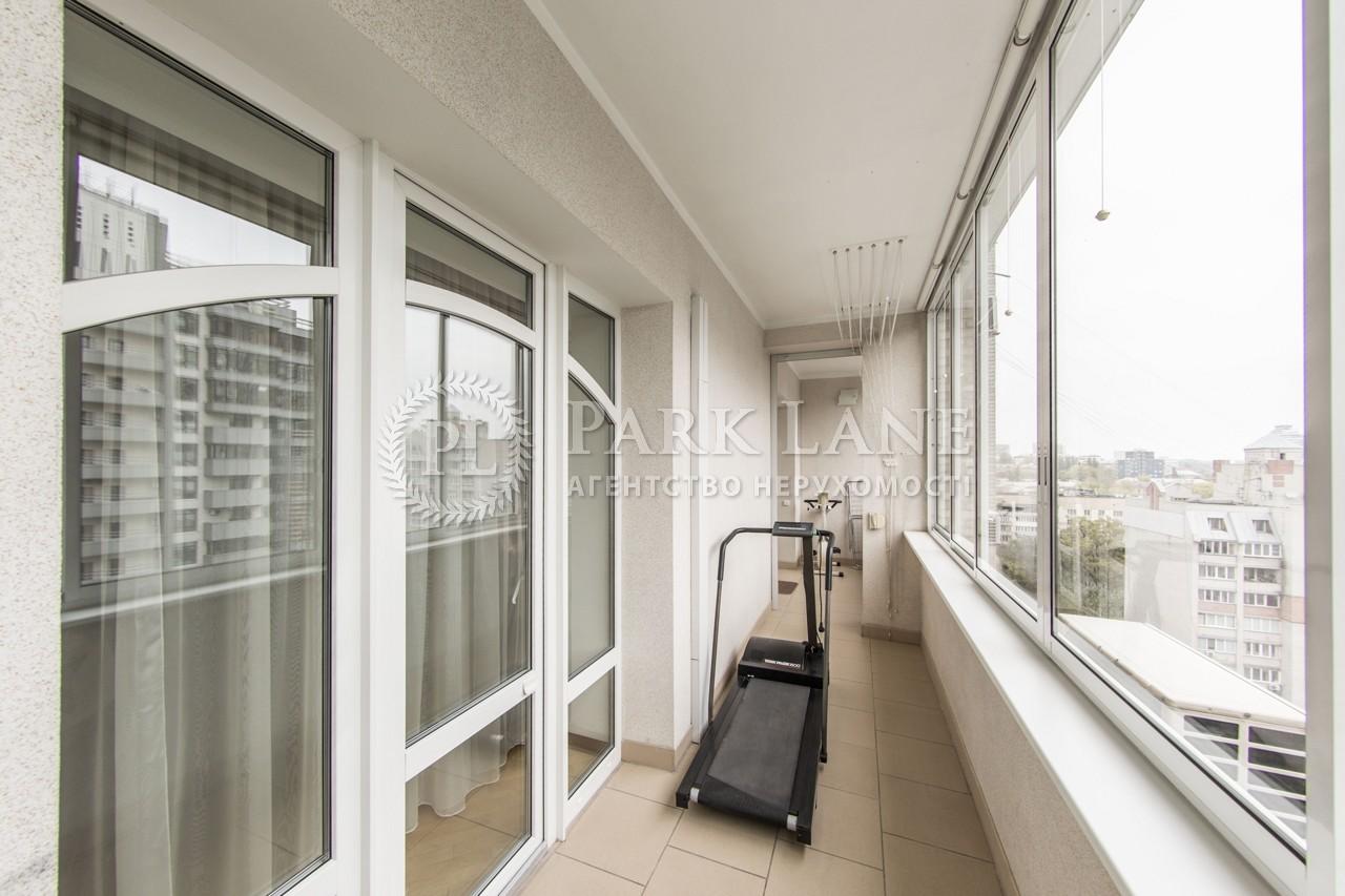 Квартира ул. Драгомирова Михаила, 4, Киев, K-22745 - Фото 24