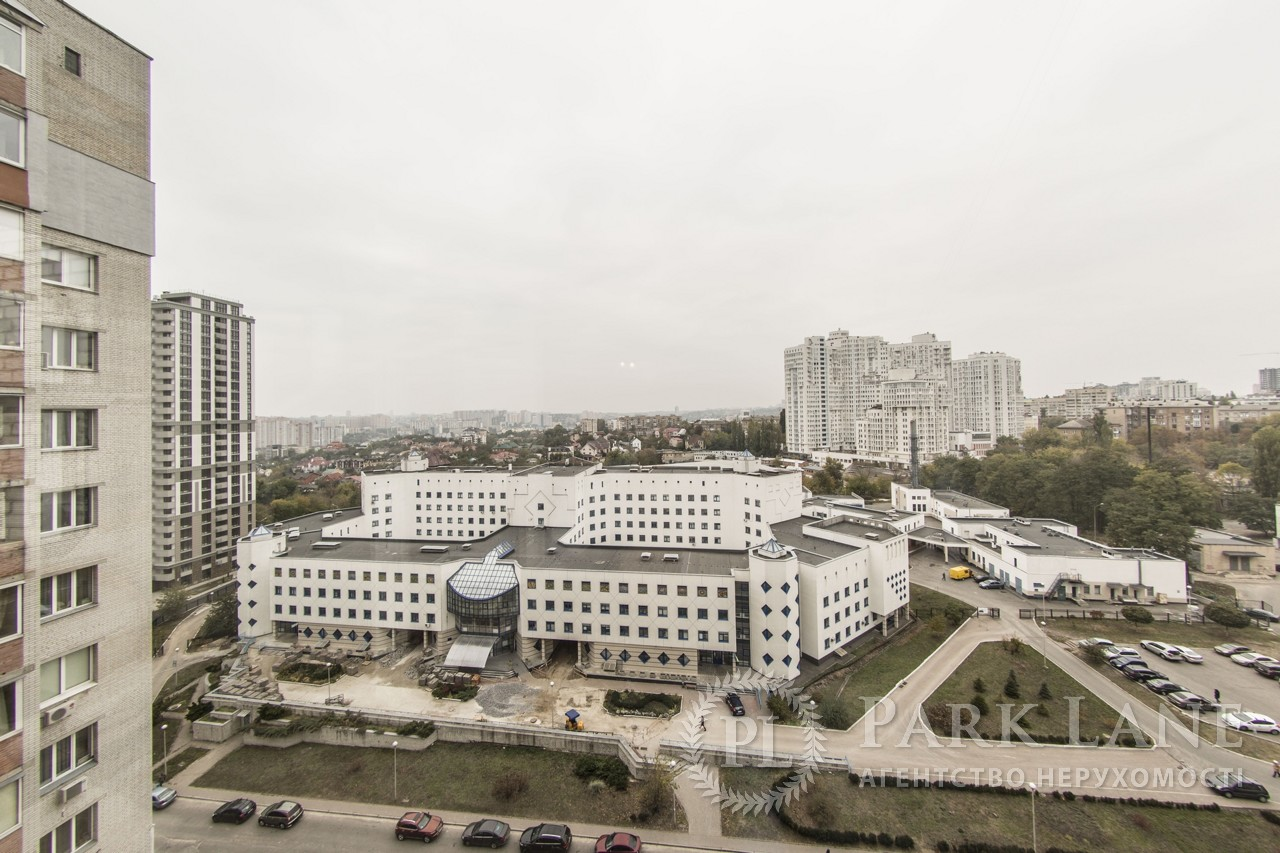 Квартира ул. Драгомирова Михаила, 4, Киев, K-22745 - Фото 32