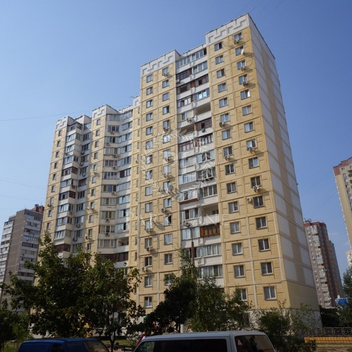 Квартира Лаврухина, 5, Киев, Z-577266 - Фото