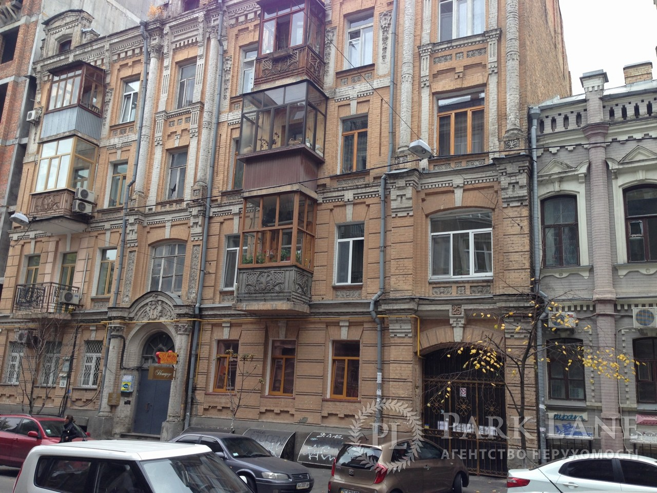 Офис, ул. Гончара Олеся, Киев, X-8052 - Фото 1