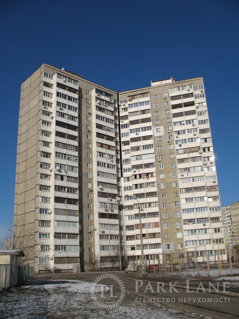Квартира ул. Ревуцкого, 4, Киев, Z-268133 - Фото 2
