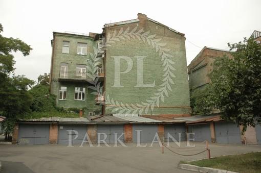 Офіс, Рейтарська, Київ, J-26801 - Фото