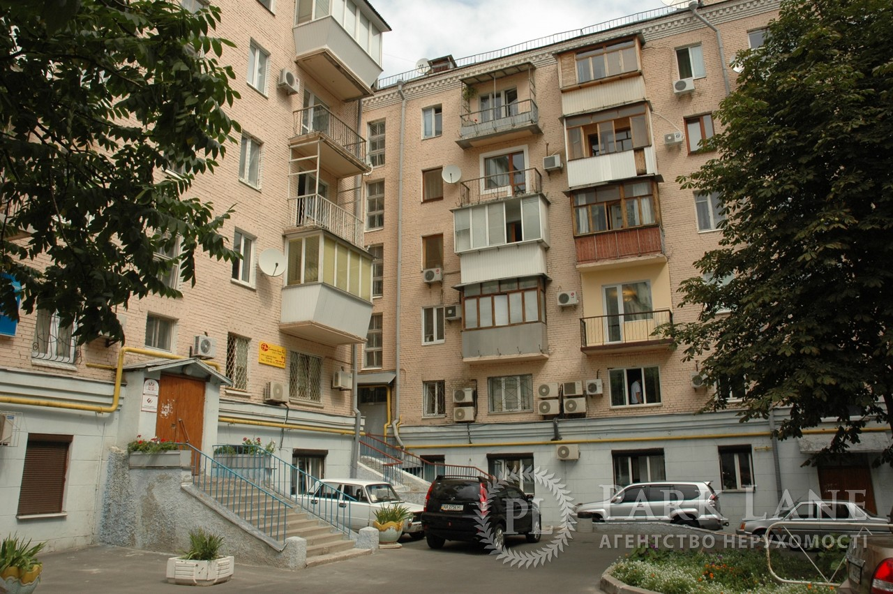 Квартира ул. Трехсвятительская, 3, Киев, Z-657188 - Фото 3